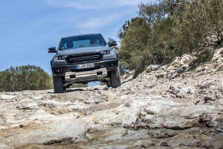 2019 Ford Ranger Raptor - EU version 587022