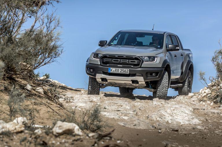 2019 Ford Ranger Raptor - EU version 587024
