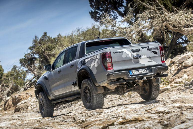 2019 Ford Ranger Raptor - EU version 587034