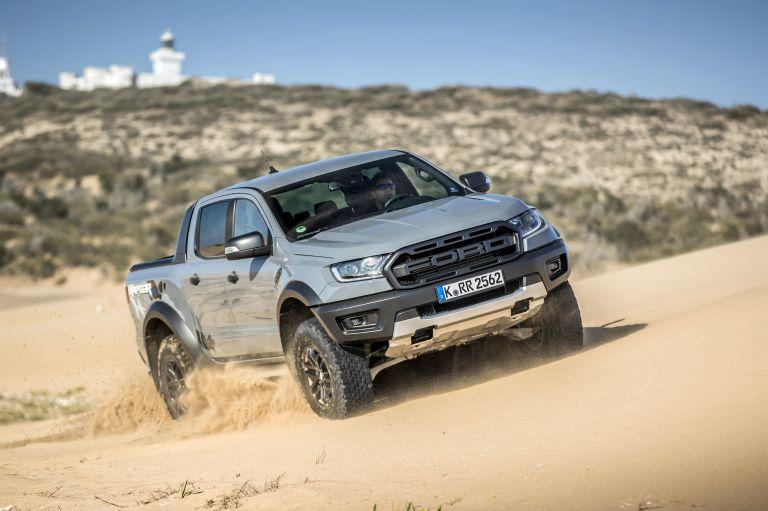 2019 Ford Ranger Raptor - EU version 587035
