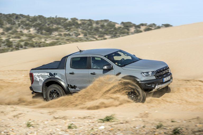2019 Ford Ranger Raptor - EU version 587038