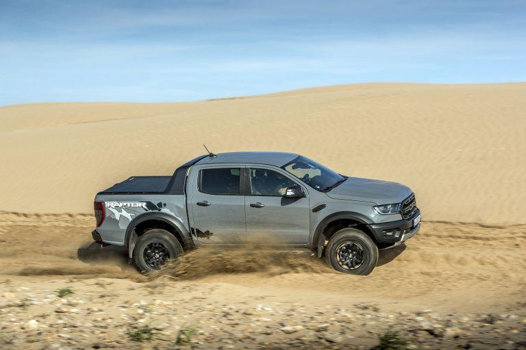 2019 Ford Ranger Raptor - EU version 587039
