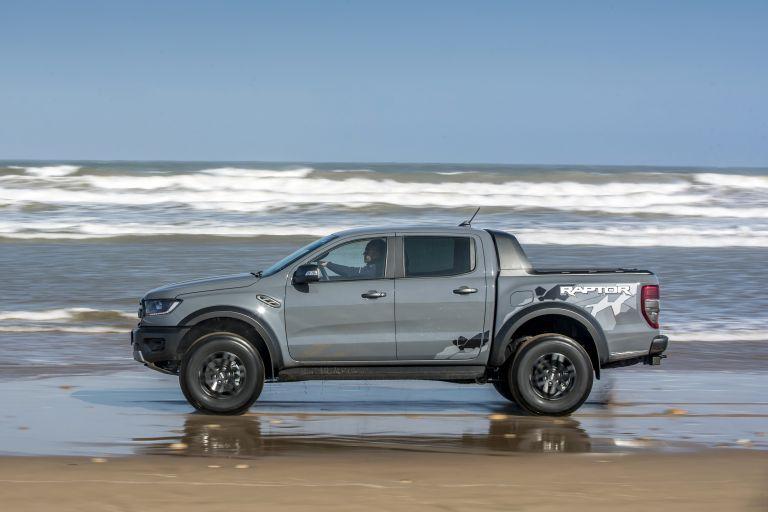 2019 Ford Ranger Raptor - EU version 587044