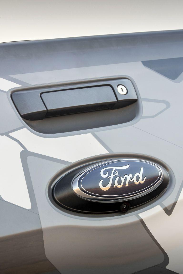 2019 Ford Ranger Raptor - EU version 587053