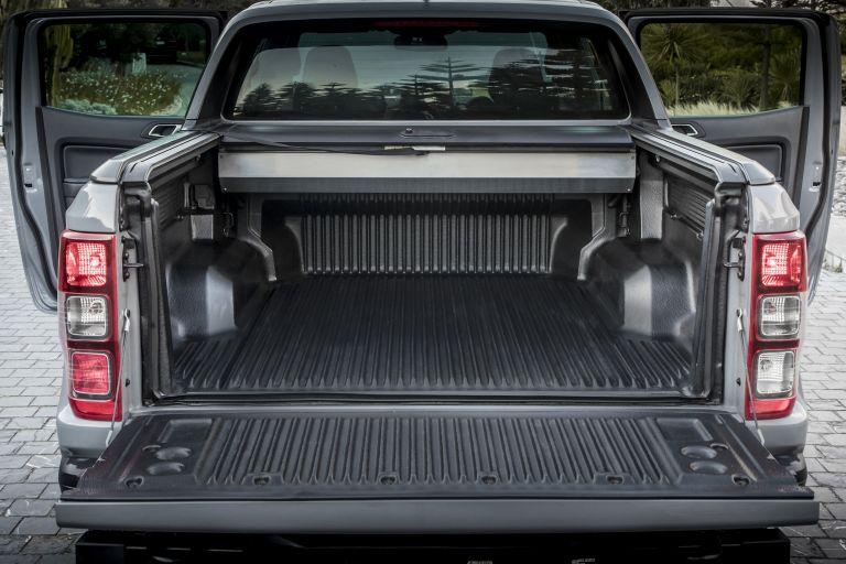 2019 Ford Ranger Raptor - EU version 587054