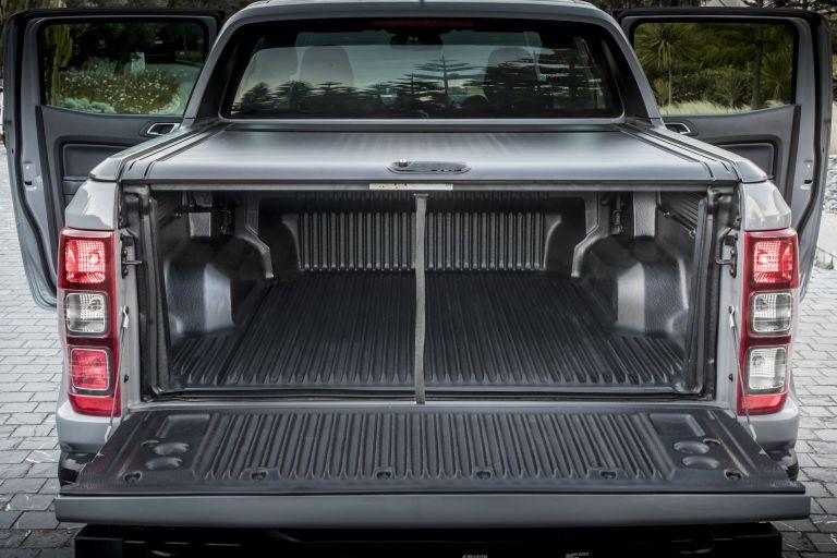 2019 Ford Ranger Raptor - EU version 587055