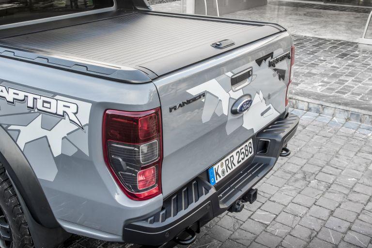 2019 Ford Ranger Raptor - EU version 587057