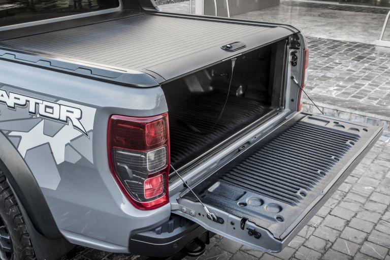 2019 Ford Ranger Raptor - EU version 587058