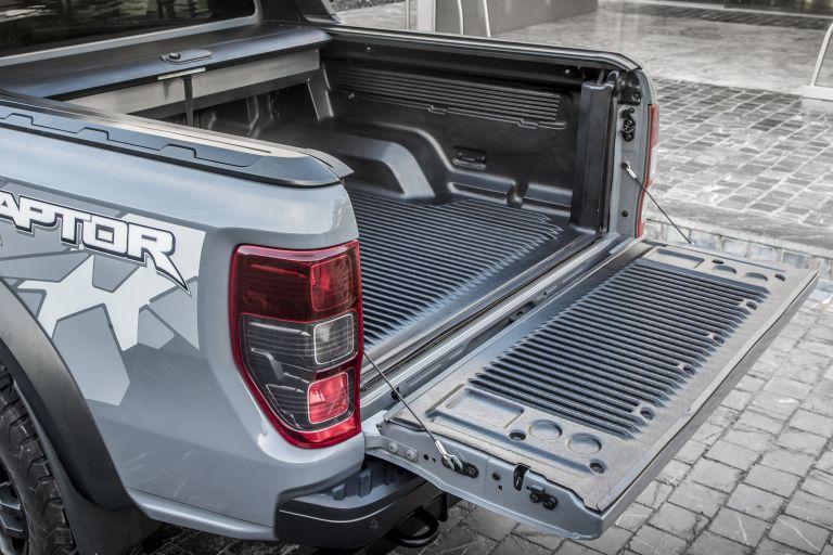 2019 Ford Ranger Raptor - EU version 587059