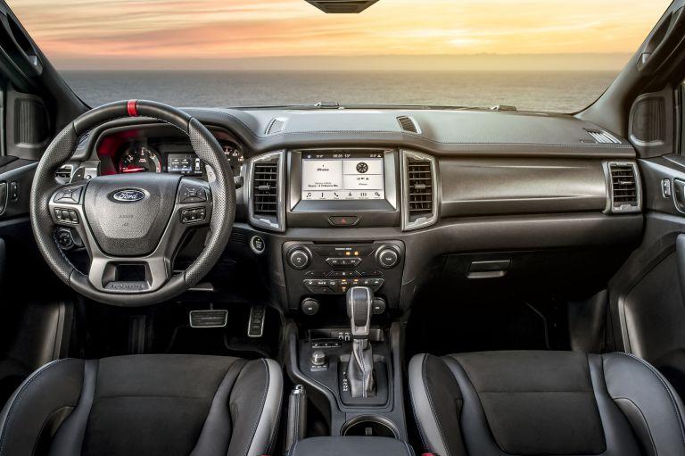 2019 Ford Ranger Raptor - EU version 587060