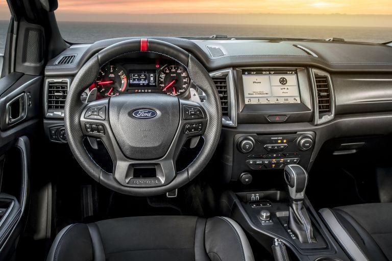 2019 Ford Ranger Raptor - EU version 587061