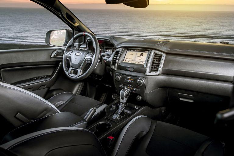 2019 Ford Ranger Raptor - EU version 587062