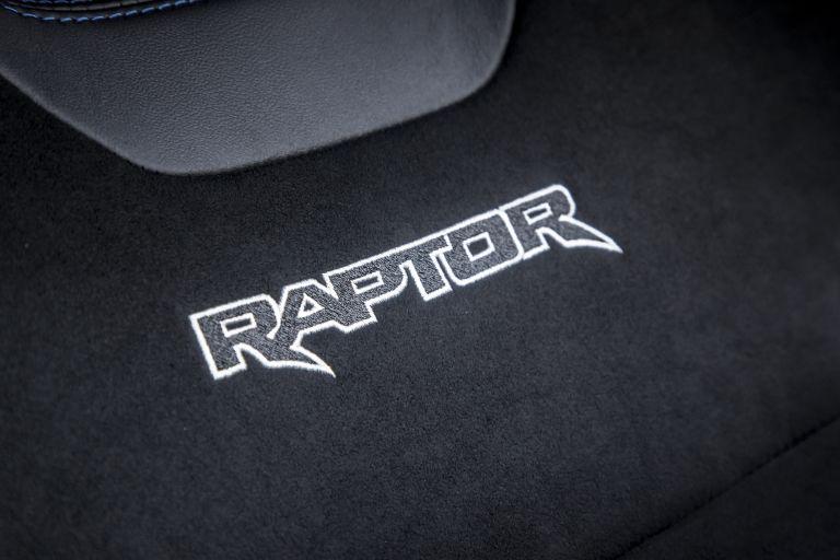 2019 Ford Ranger Raptor - EU version 587076