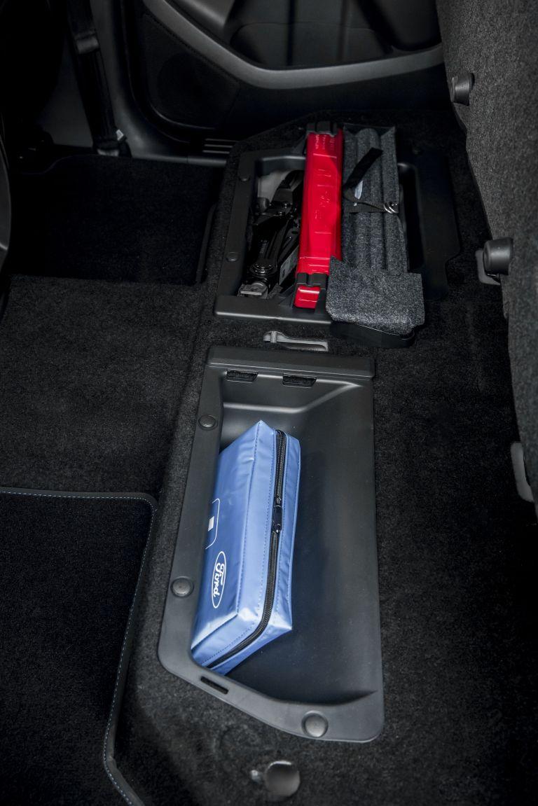 2019 Ford Ranger Raptor - EU version 587079