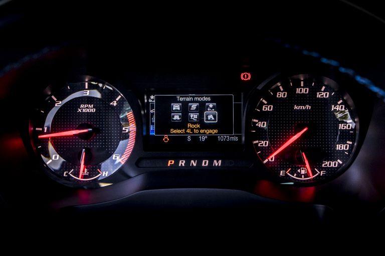 2019 Ford Ranger Raptor - EU version 587083