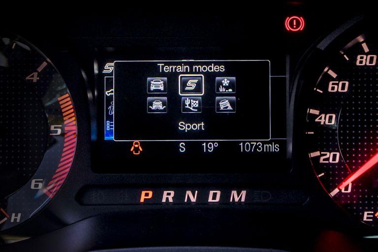 2019 Ford Ranger Raptor - EU version 587086