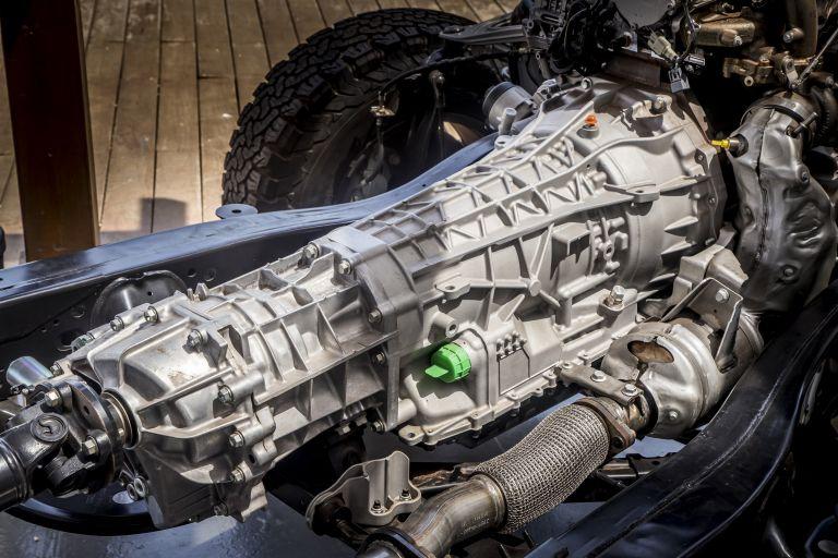 2019 Ford Ranger Raptor - EU version 587099