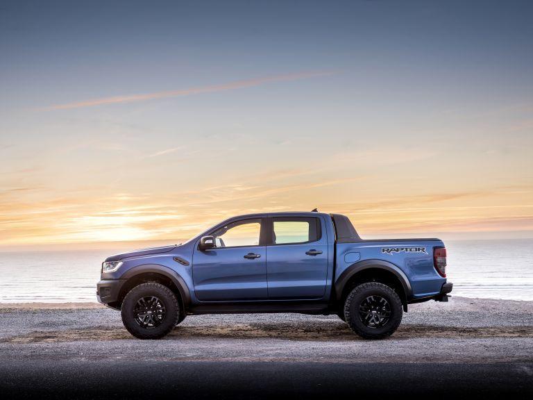 2019 Ford Ranger Raptor - EU version 587103