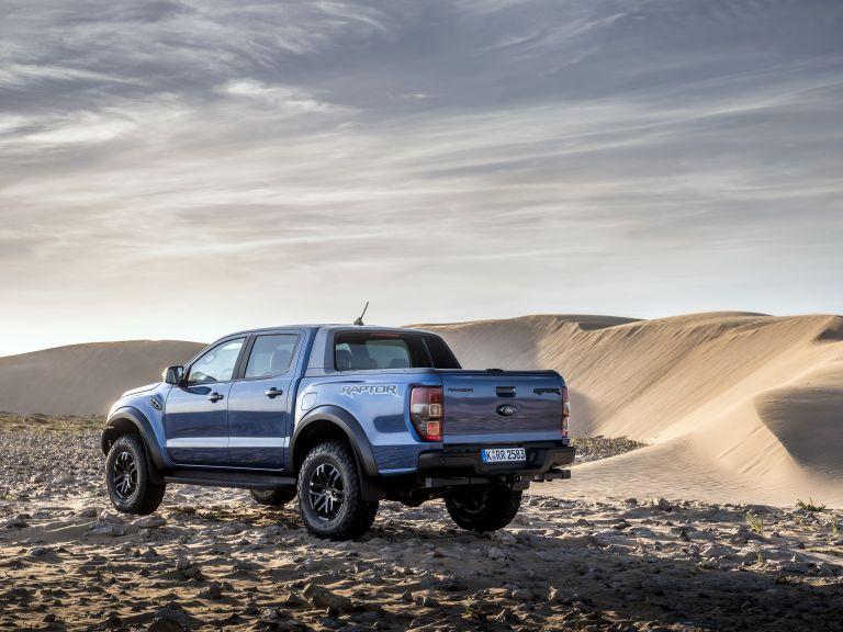 2019 Ford Ranger Raptor - EU version 587106