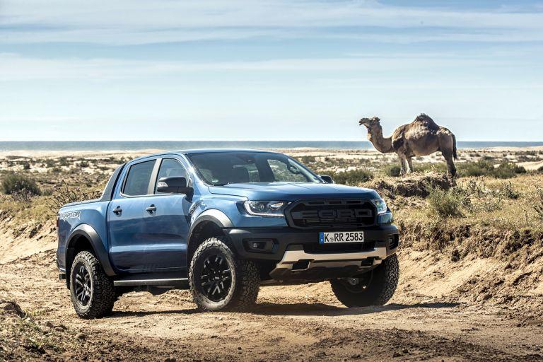 2019 Ford Ranger Raptor - EU version 587107