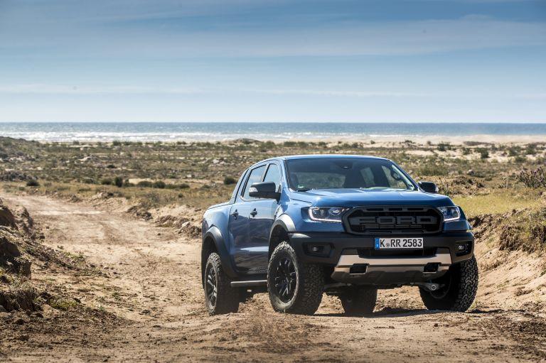 2019 Ford Ranger Raptor - EU version 587108
