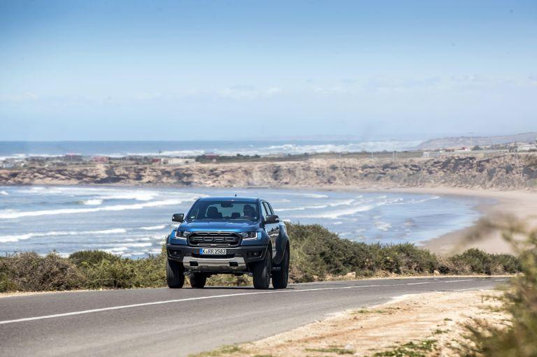2019 Ford Ranger Raptor - EU version 587117