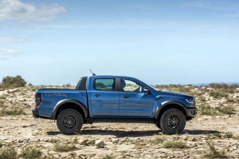 2019 Ford Ranger Raptor - EU version 587135