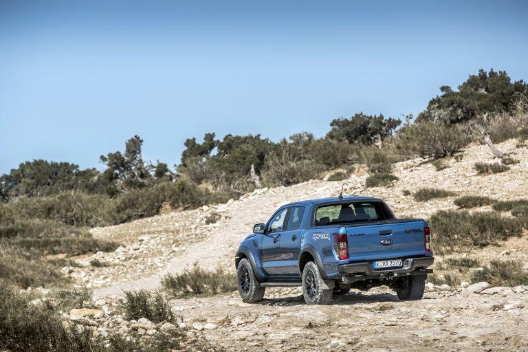 2019 Ford Ranger Raptor - EU version 587136