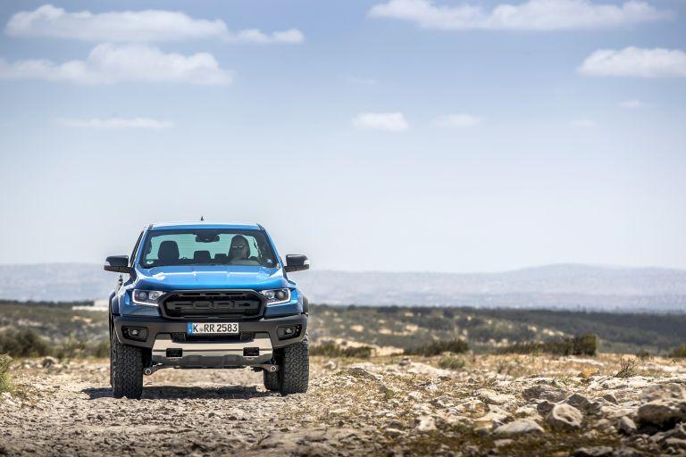2019 Ford Ranger Raptor - EU version 587138
