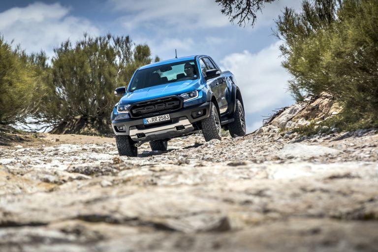 2019 Ford Ranger Raptor - EU version 587139