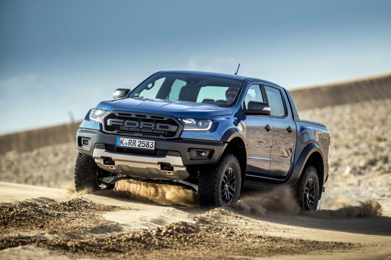 2019 Ford Ranger Raptor - EU version 587149