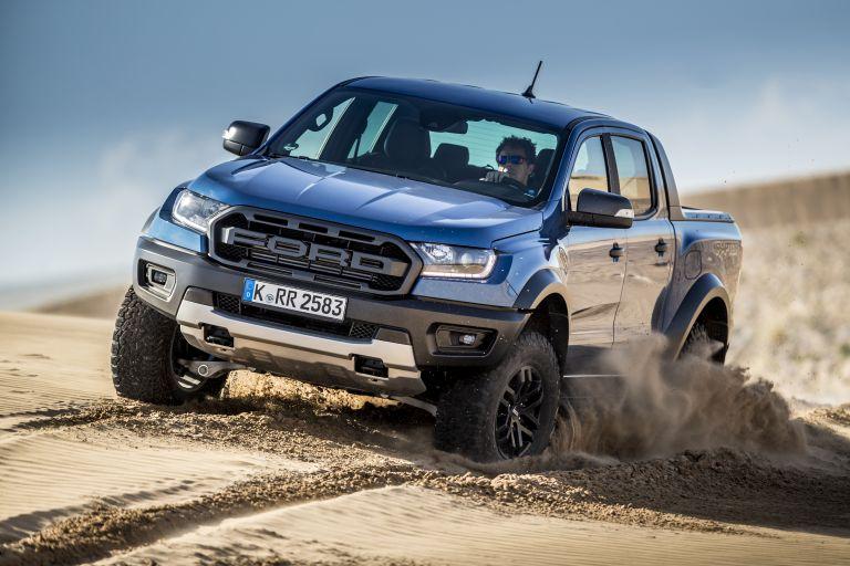 2019 Ford Ranger Raptor - EU version 587150