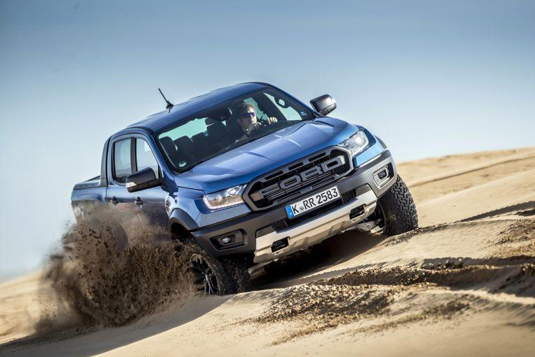 2019 Ford Ranger Raptor - EU version 587153