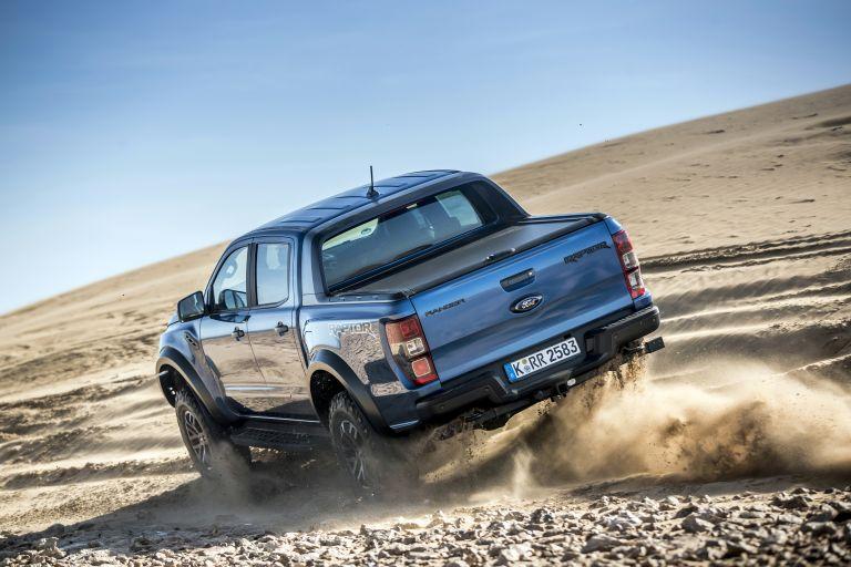 2019 Ford Ranger Raptor - EU version 587156