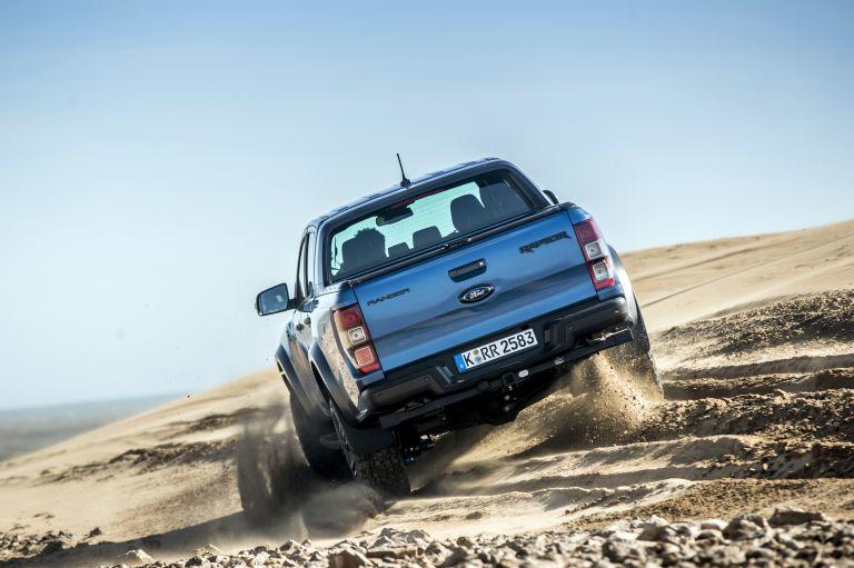 2019 Ford Ranger Raptor - EU version 587157