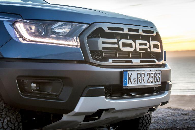 2019 Ford Ranger Raptor - EU version 587161