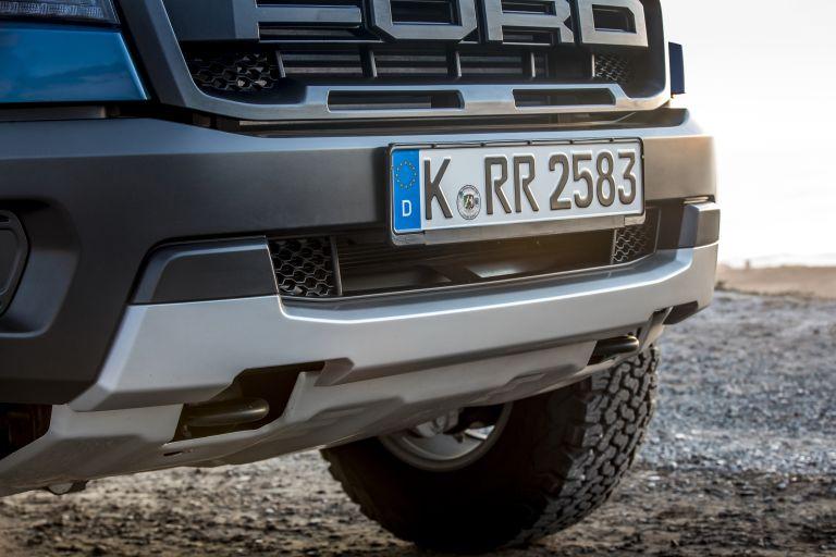 2019 Ford Ranger Raptor - EU version 587163