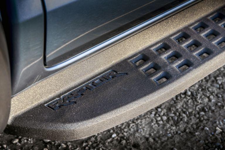 2019 Ford Ranger Raptor - EU version 587164