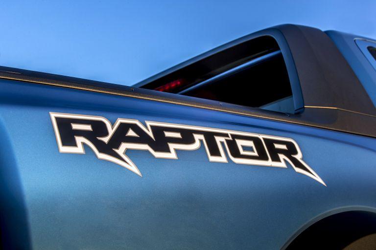2019 Ford Ranger Raptor - EU version 587167