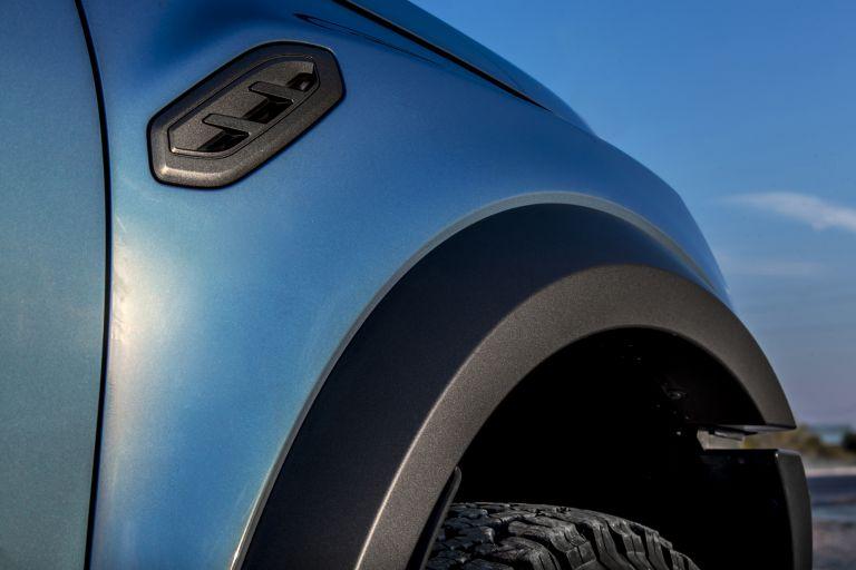 2019 Ford Ranger Raptor - EU version 587168