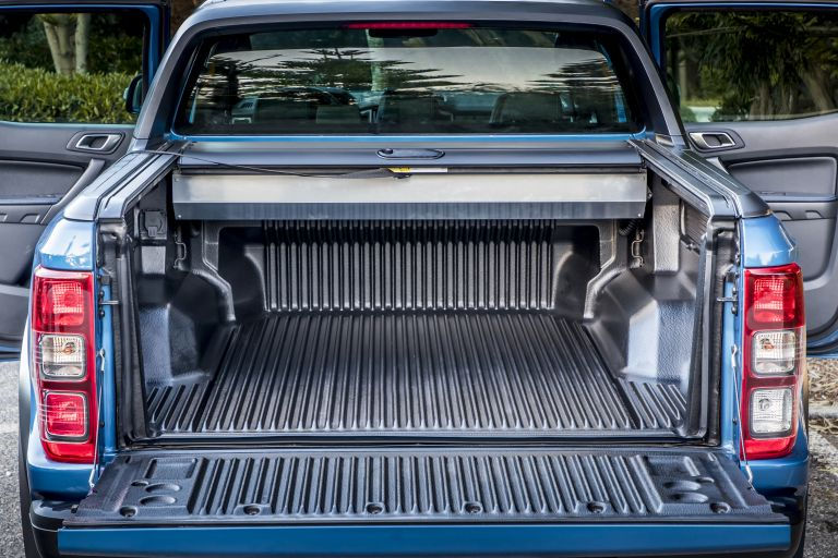 2019 Ford Ranger Raptor - EU version 587179