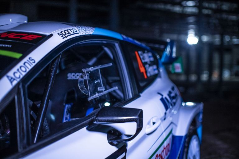 2020 Ford Fiesta WRC - M-Sport livery 574248