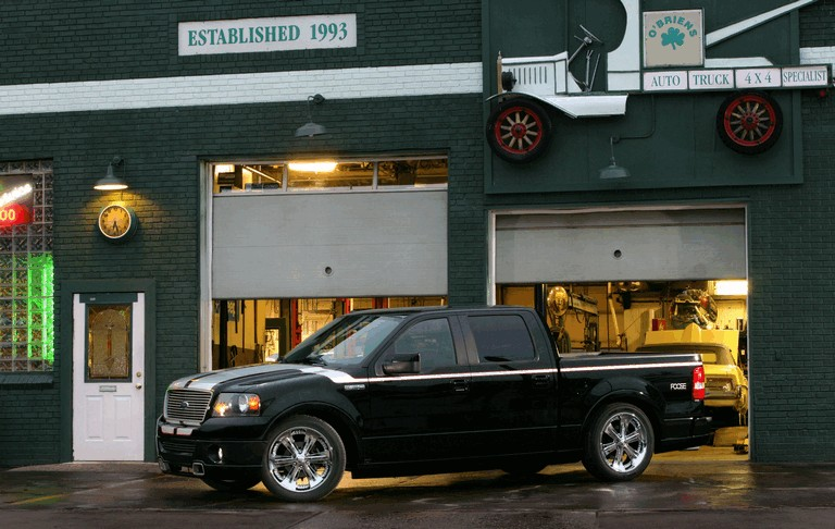 2008 Ford F-150 Foose edition - show truck 495941