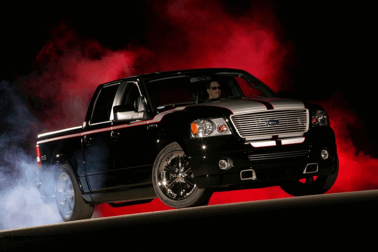 2008 Ford F-150 Foose edition - show truck 495948
