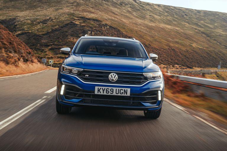 2020 Volkswagen T-Roc R - UK version 574373