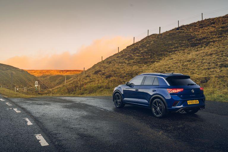 2020 Volkswagen T-Roc R - UK version 574394