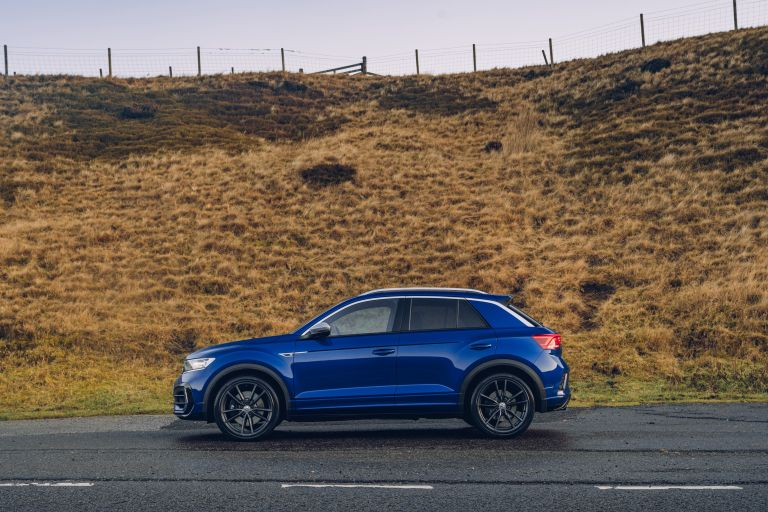 2020 Volkswagen T-Roc R - UK version 574395