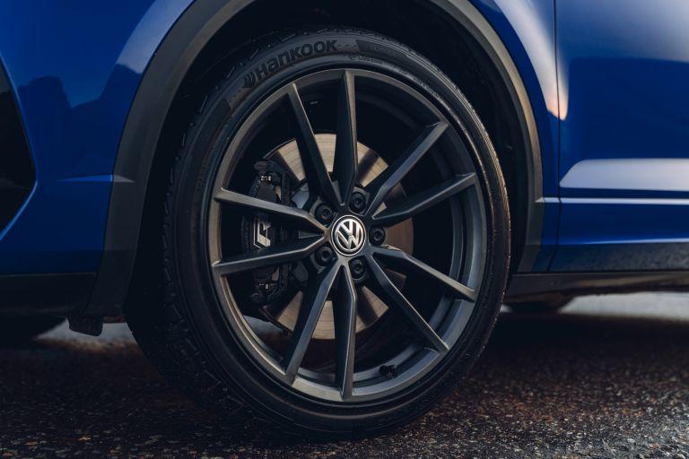 2020 Volkswagen T-Roc R - UK version 574397