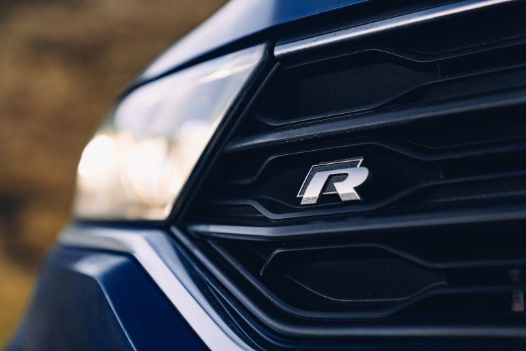2020 Volkswagen T-Roc R - UK version 574398