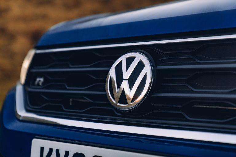 2020 Volkswagen T-Roc R - UK version 574399